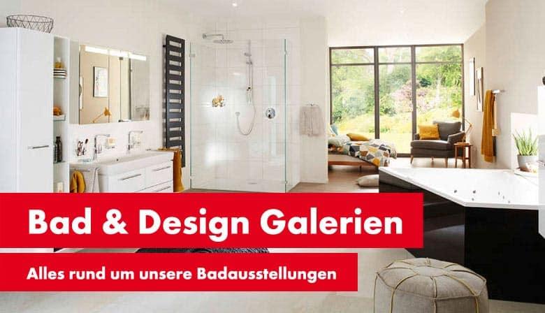 Bad & Design Galerien